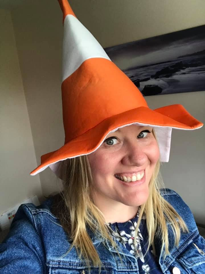 Silly Hat Day 15 2019