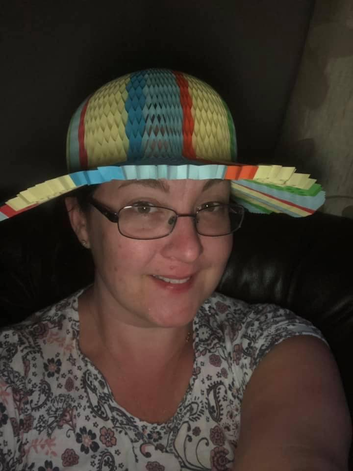Silly Hat Day 3 2019