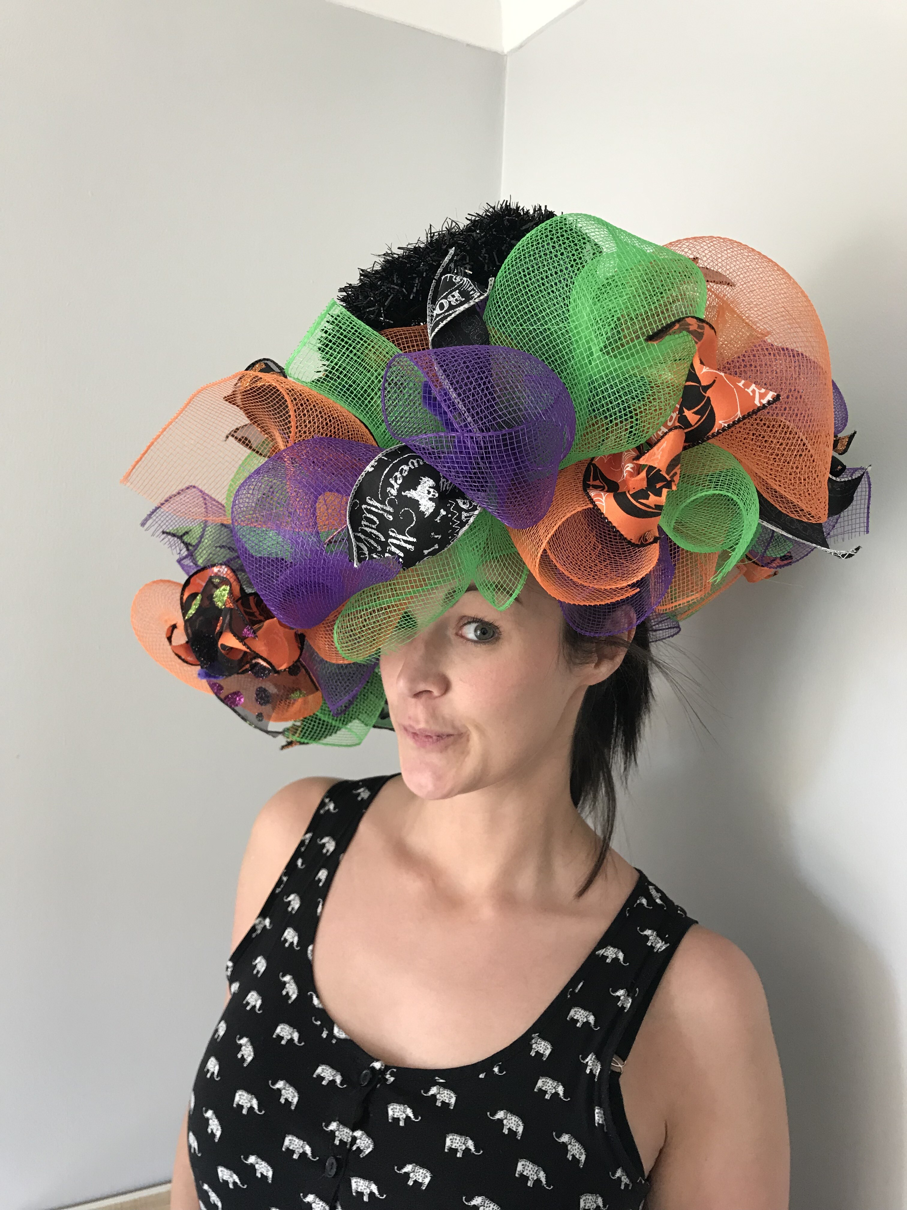 Silly Hat Day 9 2019